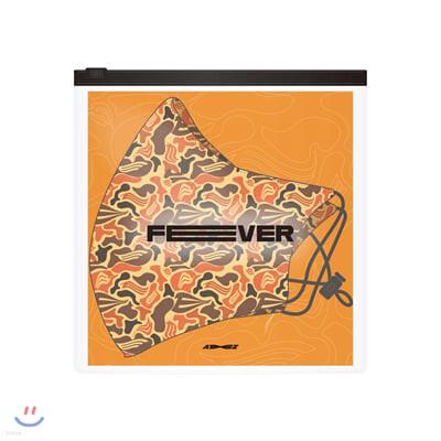 에이티즈 (ATEEZ) - ZERO : FEVER PART.1  마스크