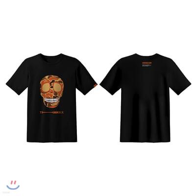 에이티즈 (ATEEZ) - ZERO : FEVER PART.1  티셔츠 THANXX VER.