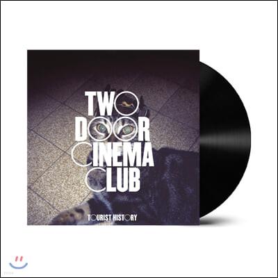 Two Door Cinema Club (투 도어 시네마 클럽) - 1집 Tourist History [LP]