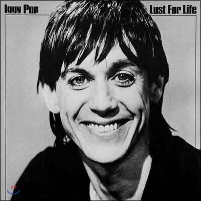Iggy Pop (이기 팝) - 2집 Lust For Life [Deluxe Edition]