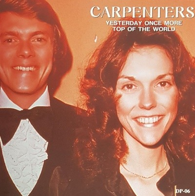 [수입] Carpenters - Dynamic Live