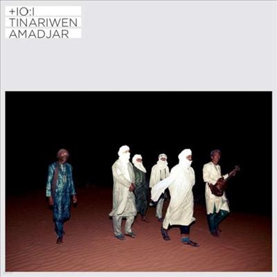 Tinariwen - Amadjar (Ltd. Ed)(MP3 Download)(Gatefold)(2LP)