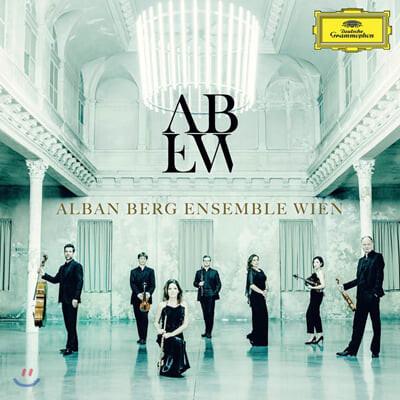 Alban Berg Ensemble Wien 쇤베르크: 캄머심포니 / 말러: 교향곡 10번 / R.슈트라우스: 장미의 기사 모음곡