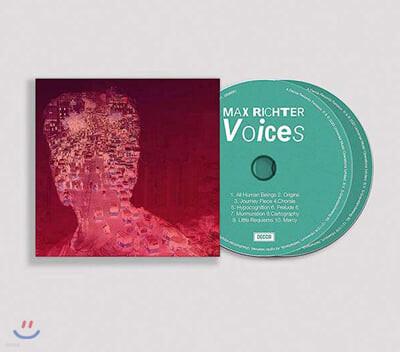 Max Richter (막스 리히터) - Voices