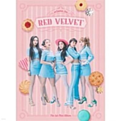 [중고] 레드벨벳 (Red Velvet) / #Cookie Jar (일본수입/초회한정반/avck79478)