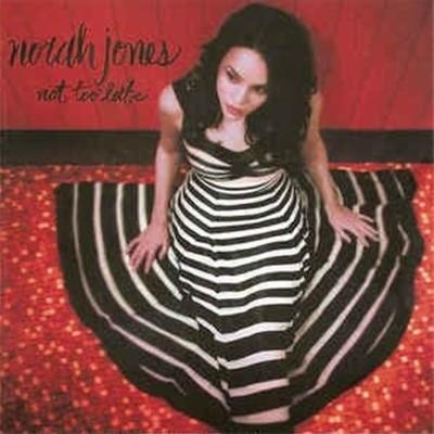 [수입] Norah Jones - Not Too Late