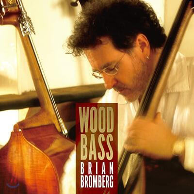 Brian Bromberg (브라이언 브롬버그) - Wood Bass