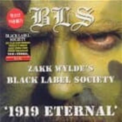 Black Label Society / 1919 Eternal