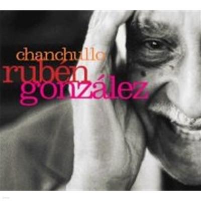 [미개봉] Ruben Gonzalez / Chanchullo