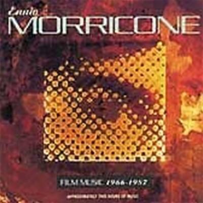 Ennio Morricone / Film Music 1966-1987 (2CD)