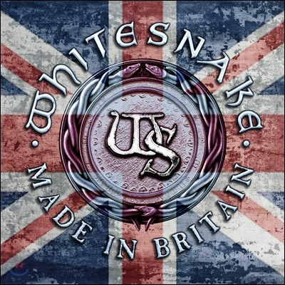 Whitesnake - Made in Britain & The World Record (Deluxe Edition)