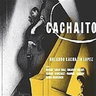 [미개봉] Orlando Cachaito Lopez / Cachaito