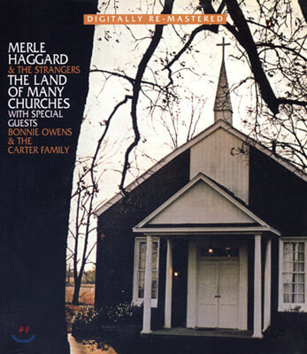 Merle Haggard (멀 해거드) - Land Of Many Churches