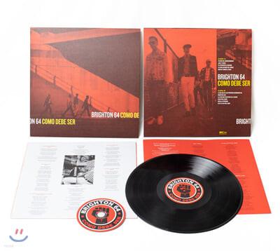 Brighton 64 (브라이톤 64) - Como Debe Ser [LP]