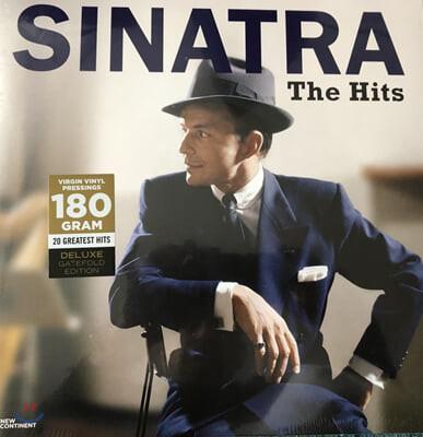 Frank Sinatra (프랭크 시나트라) - The Hits [LP]