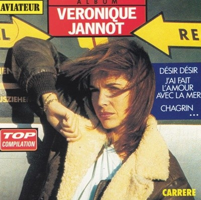 Veronique Jannot ?? Aviateur