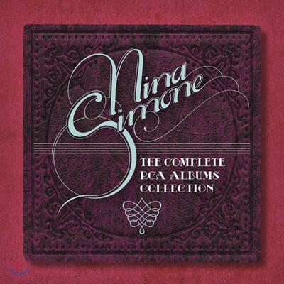 Nina Simone (니나 시몬) - The Complete RCA Albums Collection