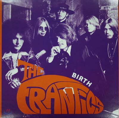 The Frantics (더 프란틱스) - Birth [LP]
