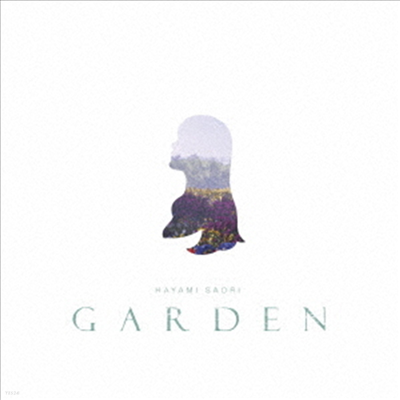 Hayami Saori (하야미 사오리) - Garden (CD+Blu-ray)