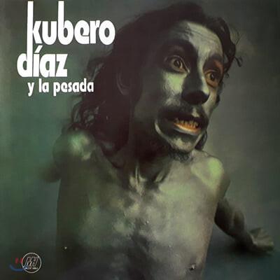 Kubero Diaz Y La Pesada (쿠베로 디아즈 앤 라 페사다) - Kubero Diaz Y La Pesada [LP]