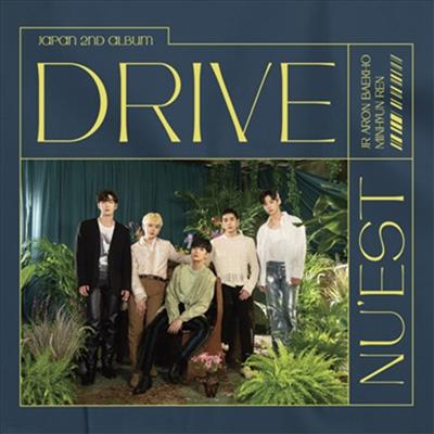 뉴이스트 (Nu'est) - Drive