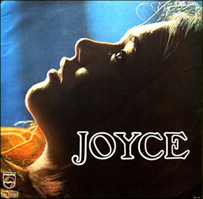 Joyce (조이스) - Joyce [LP]