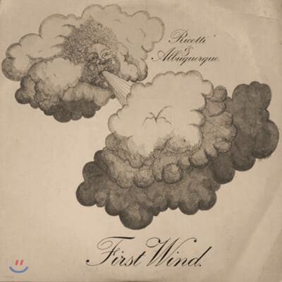 Ricotti, Albuquerque (리코티, 앨버커키) - First Wind [LP]