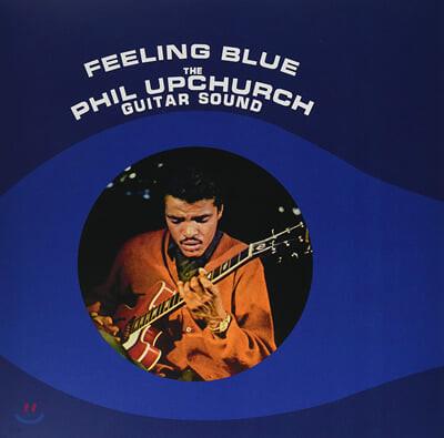 Phil Upchurch (필 웁처치) - Feeling Blue [LP]