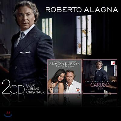 Roberto Alagna 푸치니 인 러브 / 카루소 (Puccini In Love / Caruso)
