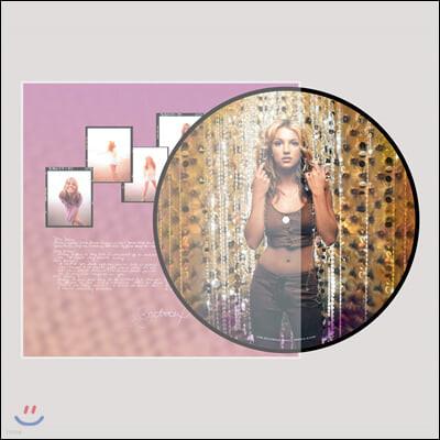 Britney Spears (브리트니 스피어스) - Oops! I Did It Again [픽쳐 디스크 LP]