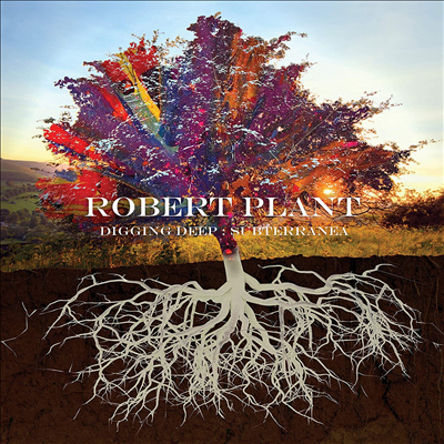 Robert Plant - Digging Deep: Subterranea (Ltd)(2CD)