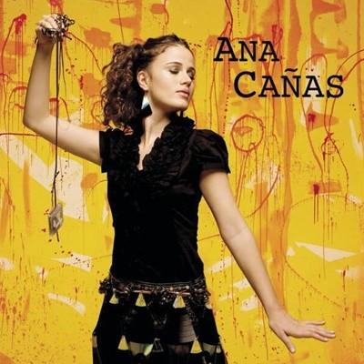 Ana Canas - Amor E Caos (수입)