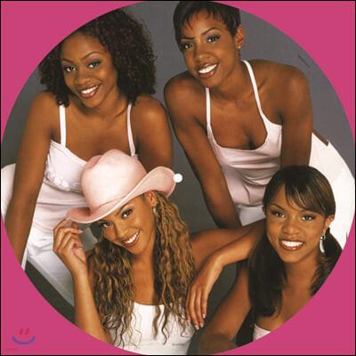 Destiny's Child (데스티니스 차일드) - Say My Name (Single) [픽쳐 디스크 LP]