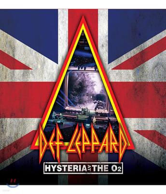 Def Leppard (데프 레퍼드) - Hysteria Live At The O2