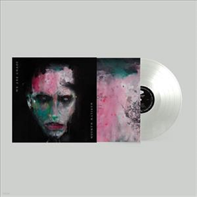 Marilyn Manson - We Are Chaos (Ltd)(Colored LP)