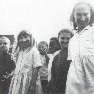 Aphex Twin (에이펙스 트윈) - Come To Daddy (Single) [LP]