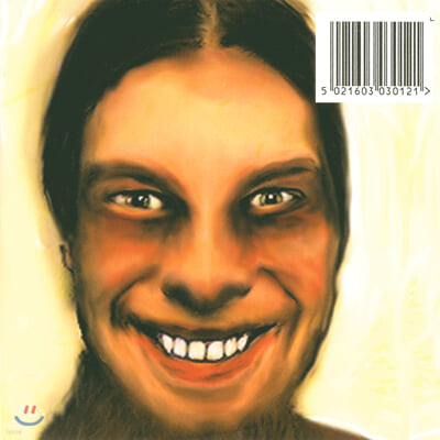 Aphex Twin (에이펙스 트윈) - I Care Because You Do [2LP]