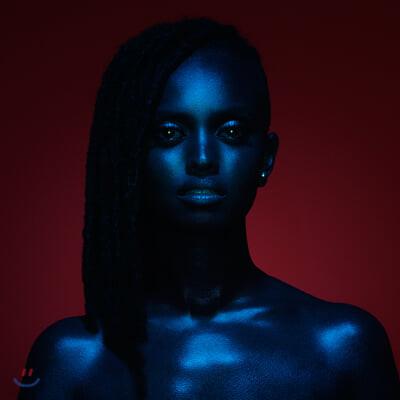 Kelela (켈레라) - Hallucinogen [LP]