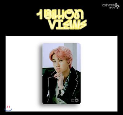 EXO-SC(세훈&찬열) - 캐시비 교통카드 (세훈 ver)