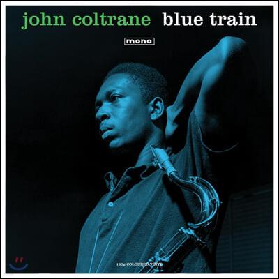 John Coltrane (존 콜트레인) - Blue Train [그린 컬러 LP]