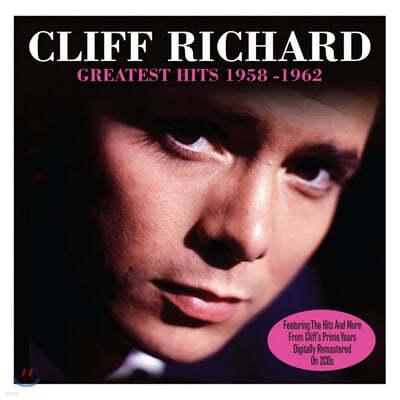 Cliff Richard (클리프 리처드) - Greatest Hits 1958-1962
