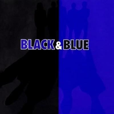 [중고CD] Backstreet Boys / Black & Blue