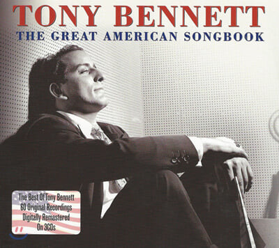 Tony Bennett (토니 베넷) - The Great American Songbook