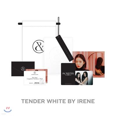 Red Velvet - IRENE & SEULGI : Monster [SACHET SET_TENDER WHITE BY IRENE]