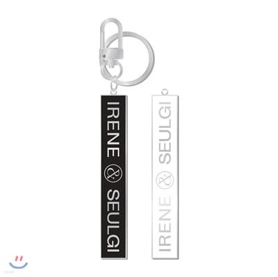 Red Velvet - IRENE & SEULGI : Monster [KEY RING]