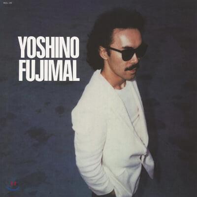 Yoshino Fujimal (후지마루 요시노) - Yoshino Fujimal [LP]