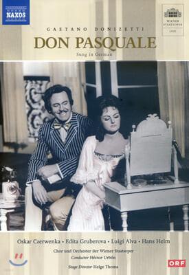 Oskar Czerwenka 도니제티: 오페라 '돈 파스콸레' (Donizetti: Don Pasquale)