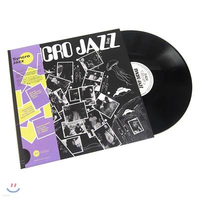 Syncro Jazz (싱크로 재즈) - Live [LP]