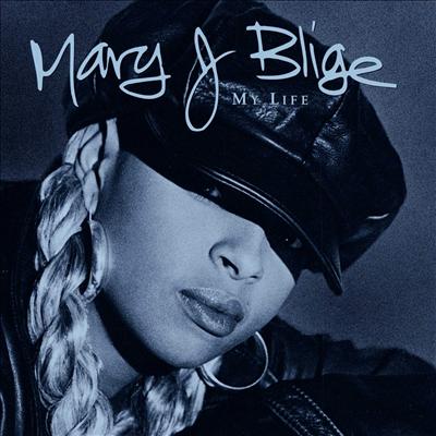 Mary J. Blige - My Life (Reissue)(2CD)