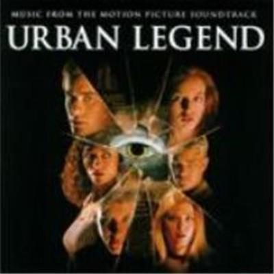 [미개봉] V.A. / Urban Legend (캠퍼스 레전드)